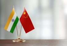 India china, BoycottChina, Army with bullet, Civilians with wallet, BoycottChineseApp